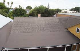 Flat Roof Replacement Philadelphia PA